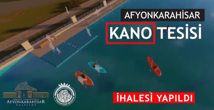 AFYONKARAHİSAR'A HAYIRLI OLSUN!..