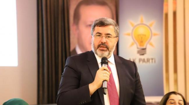 ALİ ÖZKAYA'DAN YENEROĞLU'NA: EDEP YA HU!..