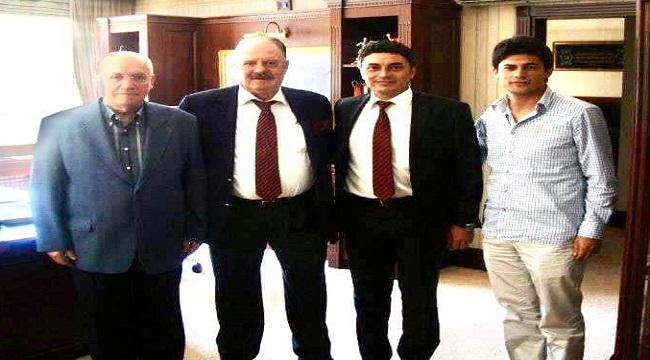 İSMAİL ELİBOL: İRFAN CAN KAHVECİ'Yİ YILLAR ÖNCE BİZ İSTEMİŞTİK!..