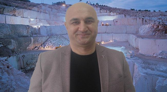 MADEN DANIŞMANI NURETTİN DUMAN'DAN MADEN FİRMALARINA RUHSAT  UYARISI!..