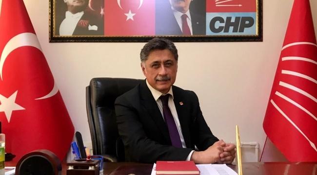 YALÇIN GÖRGÖZ: TÜRKİYE'Yİ 19 YILDIR CHP DEĞİL AKP YÖNETİYOR